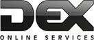 Dex online services